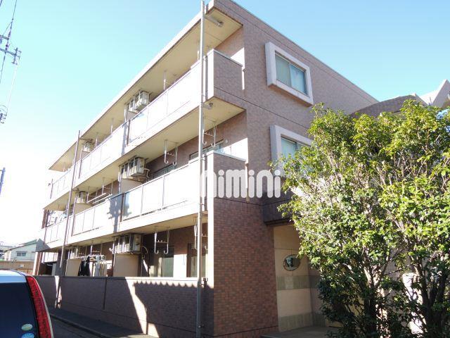 横浜線 中山駅(バス20分 ・池辺停、 徒歩2分)
