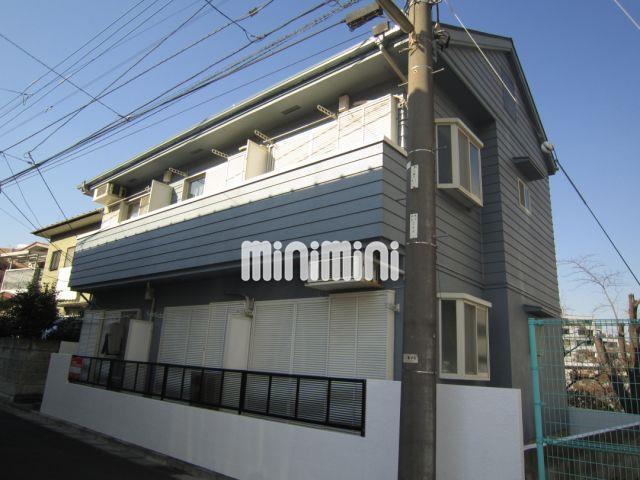 小田急電鉄小田原線 百合ヶ丘駅(徒歩6分)