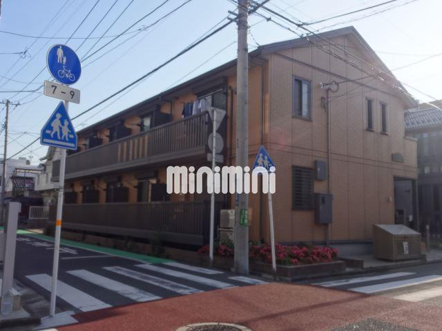 南武線 川崎新町駅(徒歩6分)