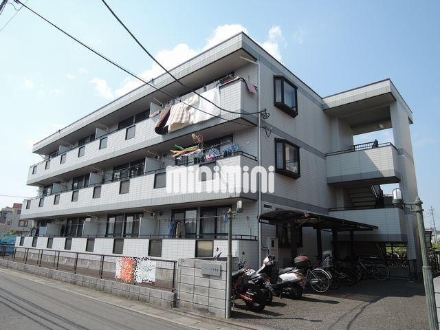 南武線 中野島駅(徒歩10分)