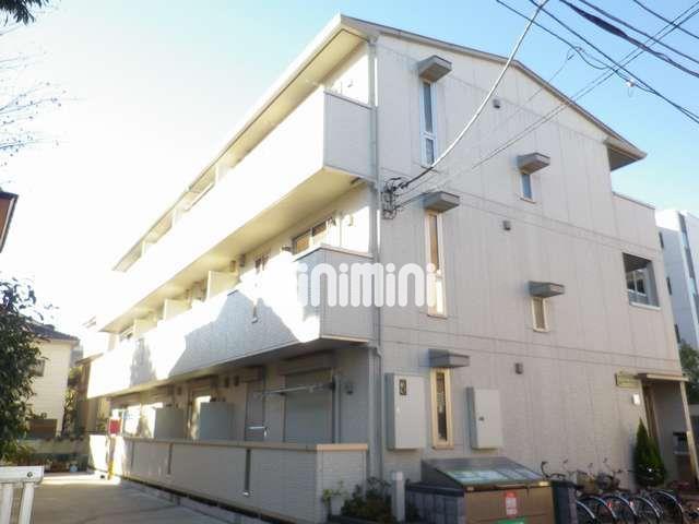 南武線 中野島駅(徒歩5分)