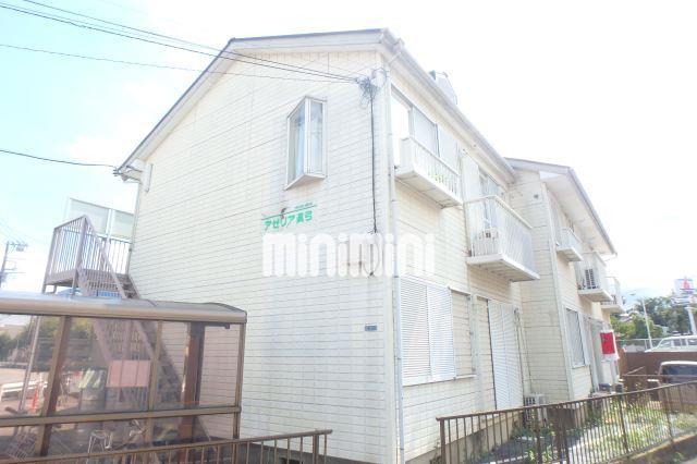 南武線 宿河原駅(徒歩30分)