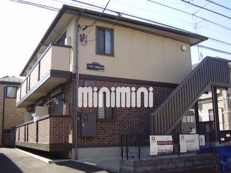神奈川県川崎市麻生区王禅寺西3丁目1K