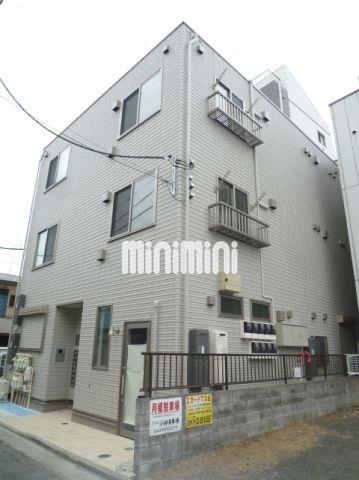 京浜急行電鉄本線 京急川崎駅(徒歩8分)