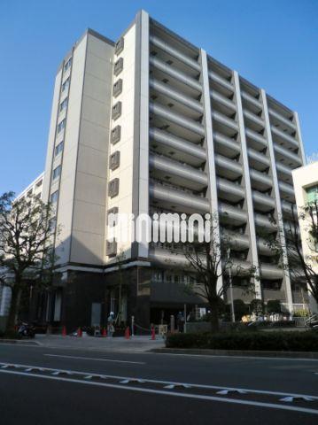 神奈川県横浜市中区山下町1K