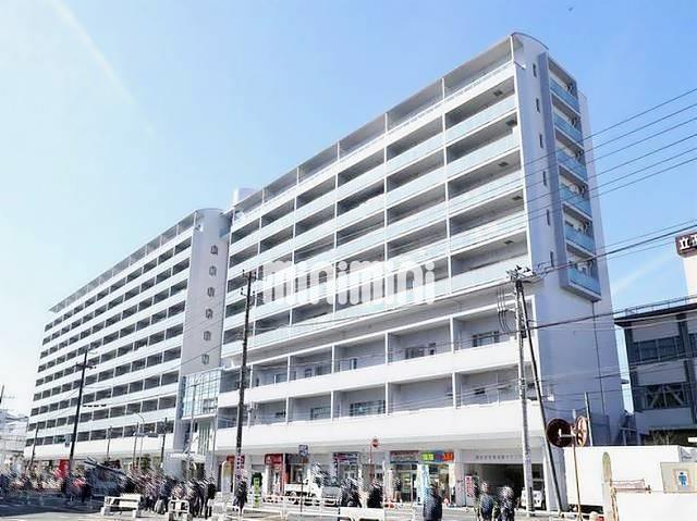 東海道本線 大船駅(徒歩1分)