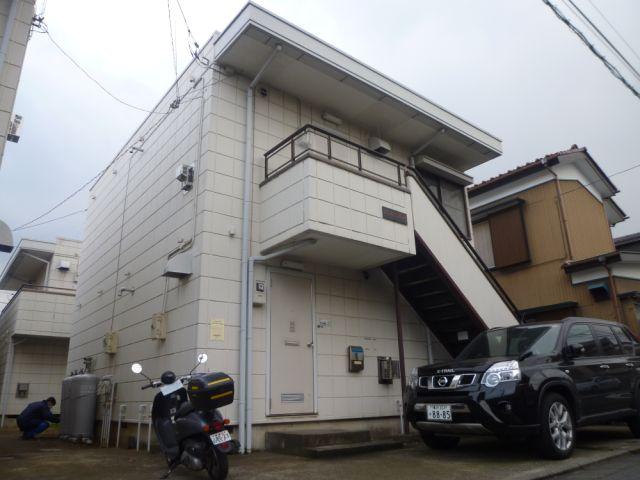 いづみマンションA