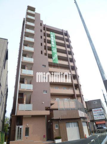 南武線 尻手駅(徒歩13分)