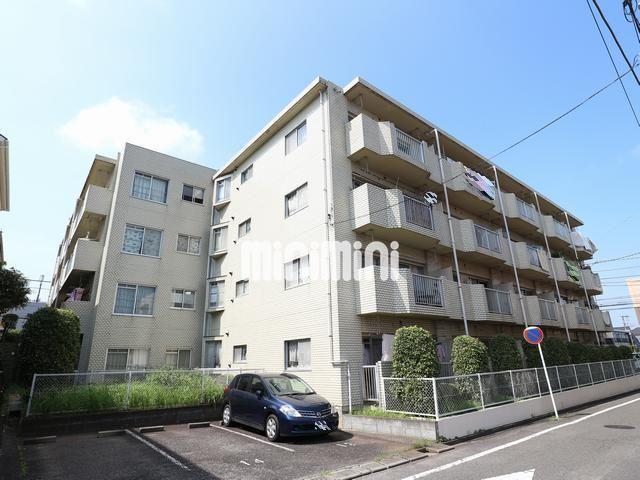 東急田園都市線 藤が丘駅(徒歩15分)