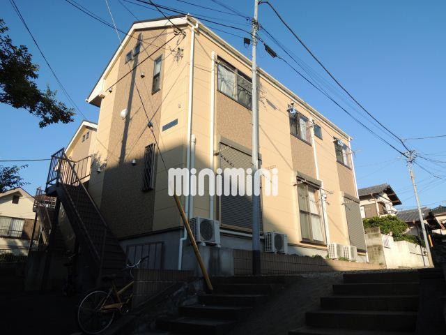 神奈川県横浜市港北区篠原町1R