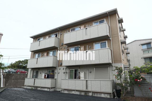 東急東横線 武蔵小杉駅(バス21分 ・野川小学校停、 徒歩1分)