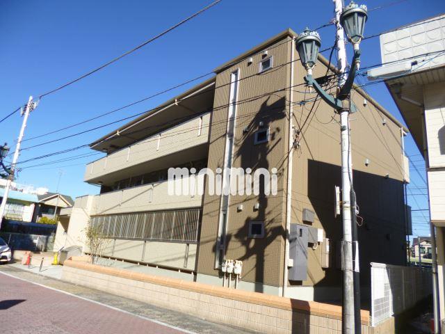 小田急電鉄江ノ島線 南林間駅(徒歩4分)
