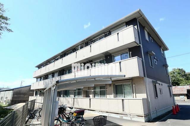 東急田園都市線 宮前平駅(バス13分 ・上野川停、 徒歩4分)