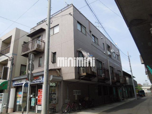 南武線 登戸駅(徒歩5分)