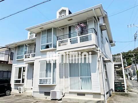 東海道本線 大船駅(徒歩10分)