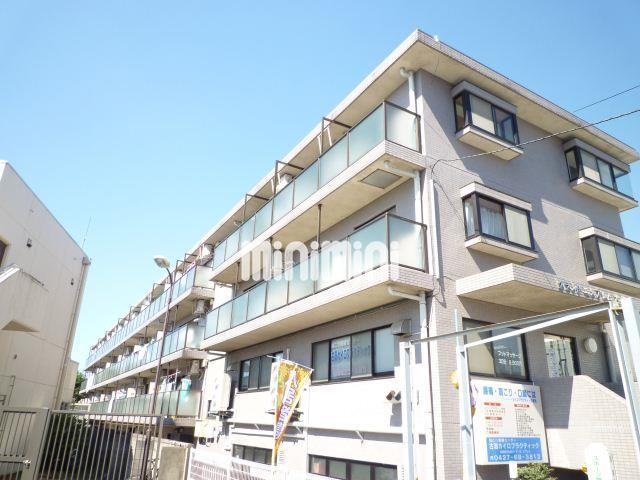 小田急電鉄小田原線 町田駅(徒歩39分)