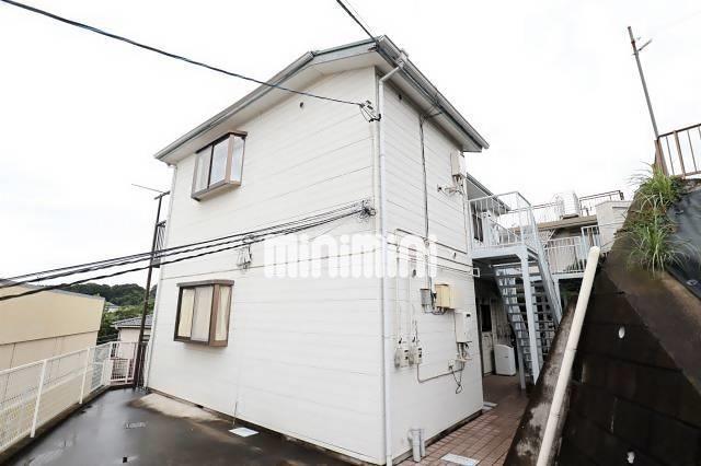 南武線 久地駅(徒歩11分)