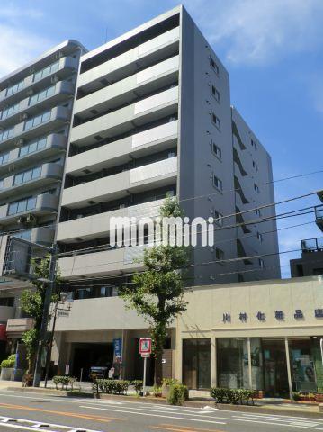 京浜急行電鉄本線 日ノ出町駅(徒歩6分)