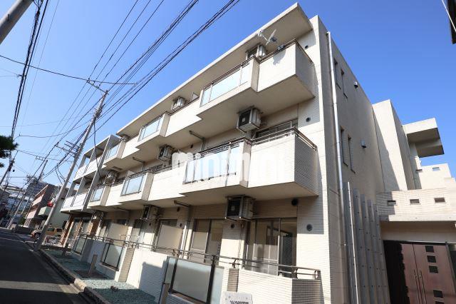 東急東横線 新丸子駅(徒歩12分)