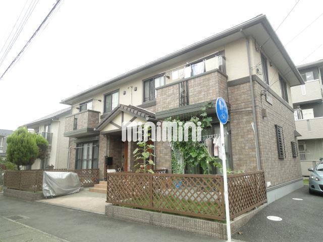 東海道本線 大船駅(徒歩20分)