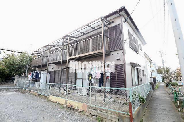 南武線 武蔵新城駅(徒歩11分)