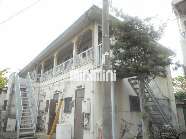 東急東横線 武蔵小杉駅(徒歩10分)