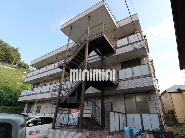 神奈川県横浜市鶴見区駒岡3丁目2LDK