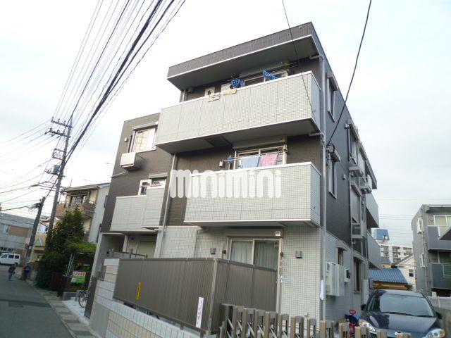東急東横線 武蔵小杉駅(バス16分 ・下野毛停、 徒歩6分)