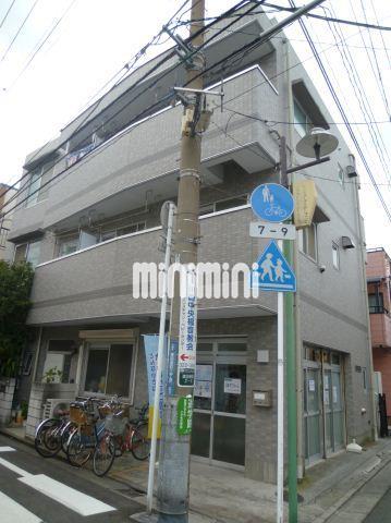 京浜急行電鉄本線 八丁畷駅(徒歩11分)