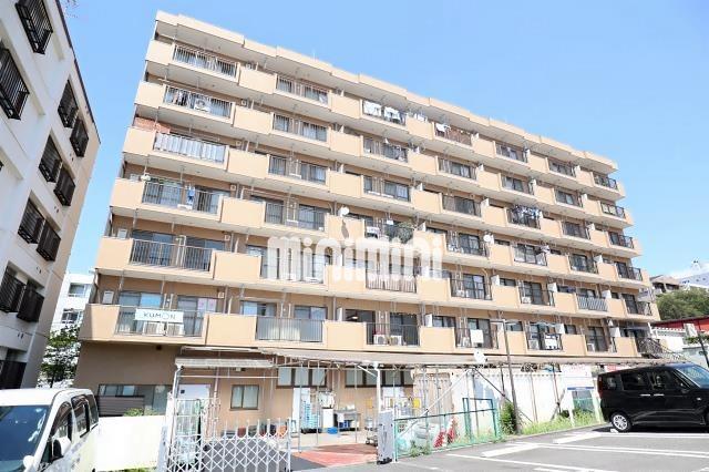 東急田園都市線 鷺沼駅(徒歩5分)