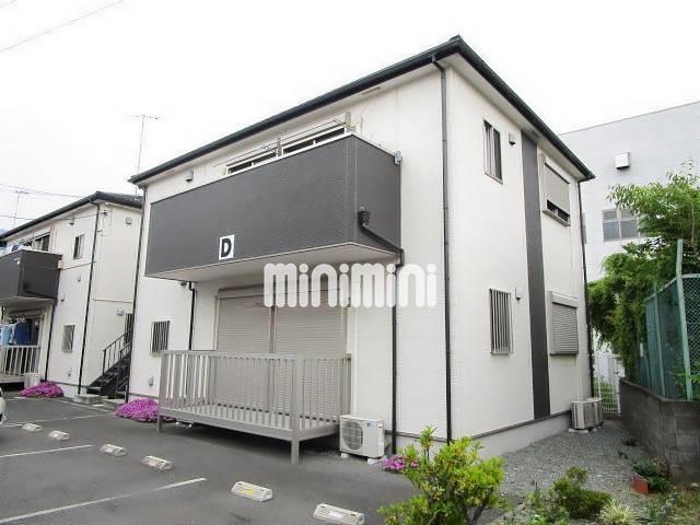 東海道本線 平塚駅(バス9分 ・小松前停、 徒歩2分)