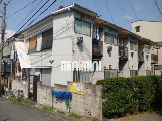 神奈川県横浜市鶴見区岸谷4丁目1DK