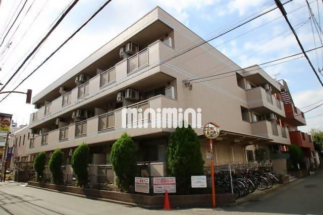 東急東横線 日吉駅(徒歩21分)