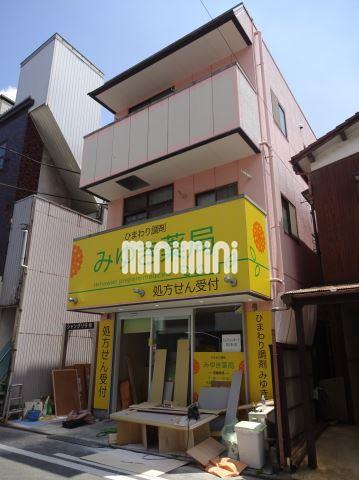 京浜東北・根岸線 川崎駅(徒歩13分)