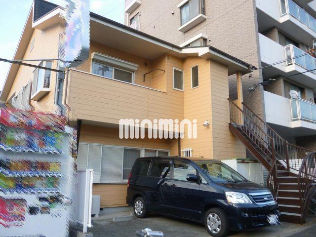 東海道本線 川崎駅(バス9分 ・三ツ池道停、 徒歩7分)