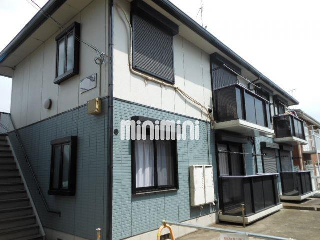東急東横線 日吉駅(徒歩26分)、東急目黒線 日吉駅(徒歩26分)