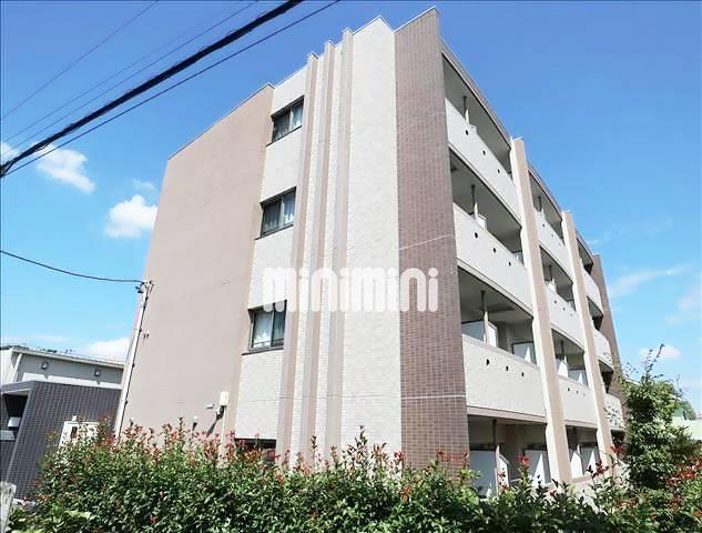 小田急電鉄小田原線 秦野駅(バス43分 ・坂間停、 徒歩13分)
