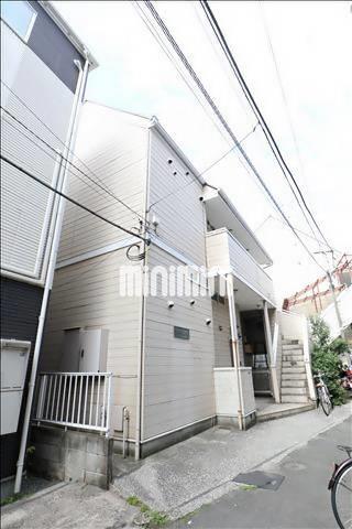 京浜急行電鉄大師線 東門前駅(徒歩2分)