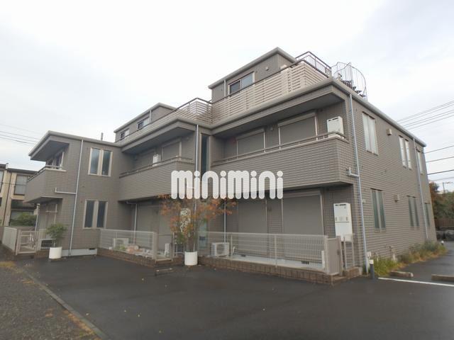 東海道本線 茅ヶ崎駅(バス12分 ・室田小学校停、 徒歩6分)