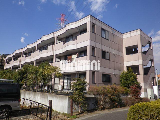 小田急電鉄小田原線 柿生駅(徒歩33分)