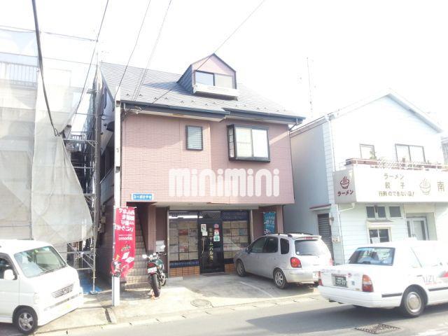 小田急電鉄小田原線 東海大学前駅(徒歩3分)
