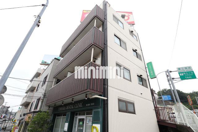 神奈川県横浜市西区宮ケ谷1K