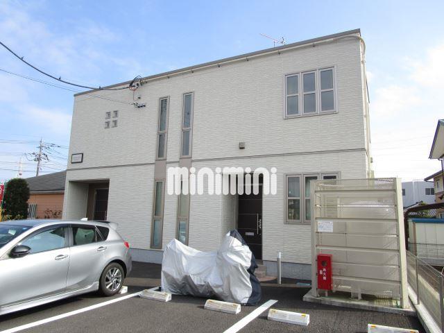伊豆箱根大雄山線 五百羅漢駅(徒歩23分)
