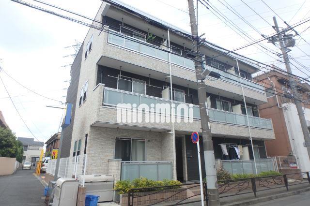 南武線 武蔵新城駅(徒歩12分)