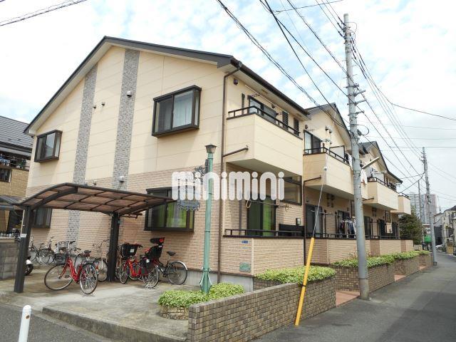 南武線 武蔵小杉駅(徒歩17分)