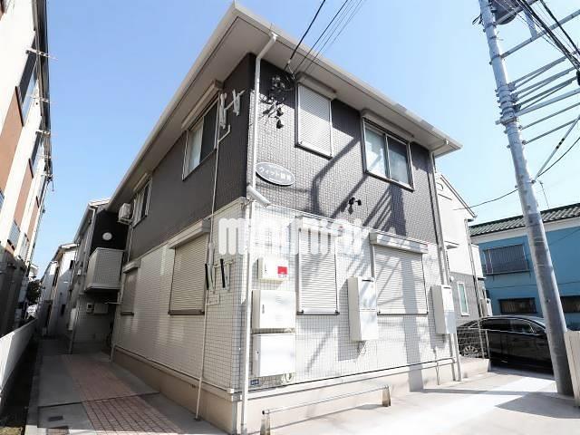 鶴見線 国道駅(徒歩3分)