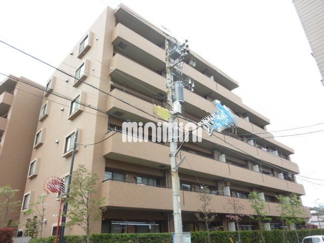 神奈川県川崎市中原区下小田中2丁目2LDK+1納戸