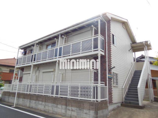 小田急電鉄小田原線 向ヶ丘遊園駅(徒歩13分)