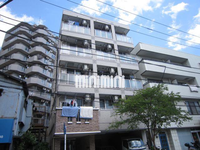 神奈川県横浜市鶴見区市場大和町1K