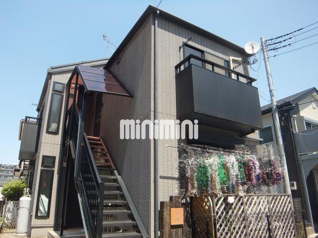 横浜市営地下鉄ブルーライン 新羽駅(徒歩15分)